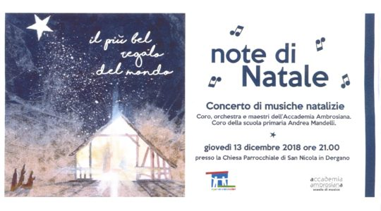 Concerto di Natale
