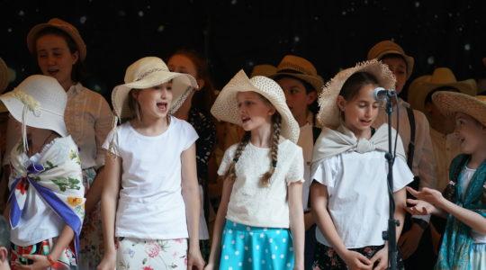 PICCOLE VOCI ALL'OPERA: cantare per educare alla Scuola Primaria