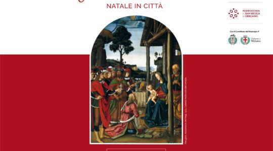 Gesù nasce, vieni e vedi: la Sacra Rappresentazione della Fondazione Mandelli Rodari