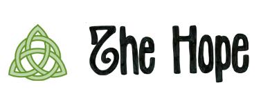 The Hope: il giornale pronto a darti speranza