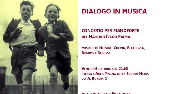 Fondazione A. Mandelli e A. Rodari- Dialogo in musica