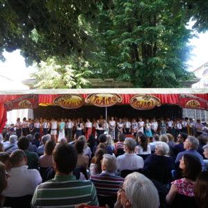 31 maggio – 1 giugno le scuole della fondazione Mandelli-Rodari in festa