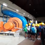centrale idroelettrica quinte