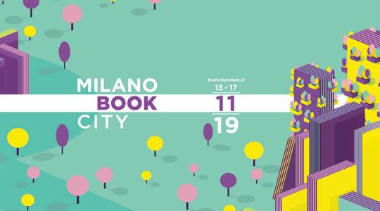 I ragazzi di terza media a Bookcity Milano 2019