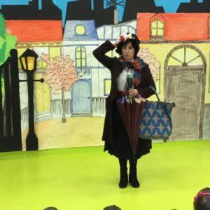 Aspettando di incontrare ancora Mary Poppins
