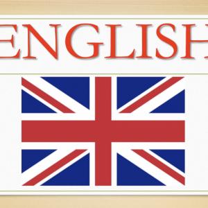 Scuola Primaria: l'inglese in seconda
